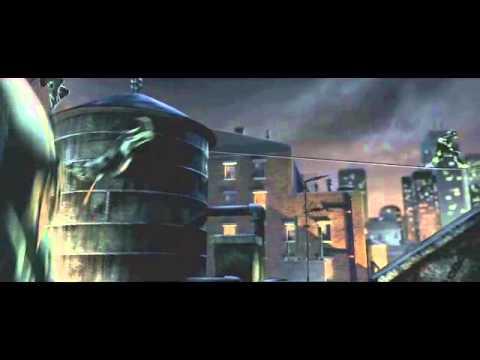 TMNT 2007 Trailer HD Vimeo