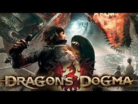 Dragons Dogma Dark Arisen Playthrough Part 16 (PS4 PRO) Interactive Livestream