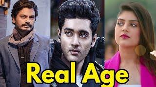 Genius Movie Actors Real Age | 2018