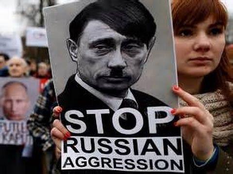 Russia violence in eastern Ukraine no longer in question