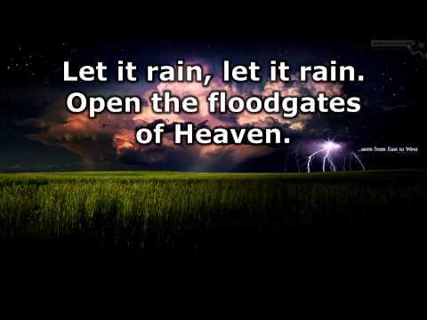 Jesus Culture - Let it rain