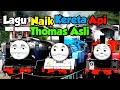 Lagu Anak Naik Kereta Api Kereta Thomas Asli Lagu Anak Indonesia Populer MP3