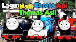 Lagu Anak Naik Kereta Api Kereta Thomas Asli Lagu Anak Indonesia Populer