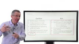 Killik Explains: Carillion's collapse - six investing lessons