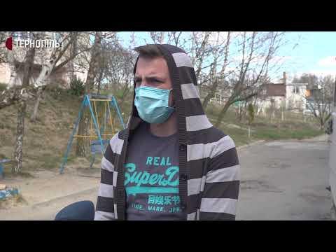 Коментар 23-річного чоловіка, якого 6-го квітня затримали патрульні в Тернополі