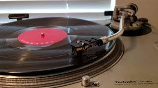 Nas - One Mic (vinyl)