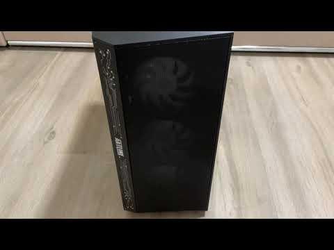 Комп'ютер Artline Gaming X73 v14