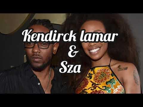 All The Stars - Kendrick Lamar ft. SZA Audio