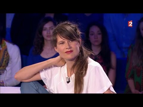 Camille on n 39 est pas couch 17 juin 2017 onpc youtube - Collectif metisse on n est pas couche ...