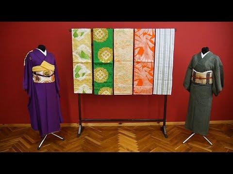 Житомир.info | Новости Житомира: «Дні Японії в Житомирі» у краєзнавчому музеї: кімоно, герби, темарі та японські танці