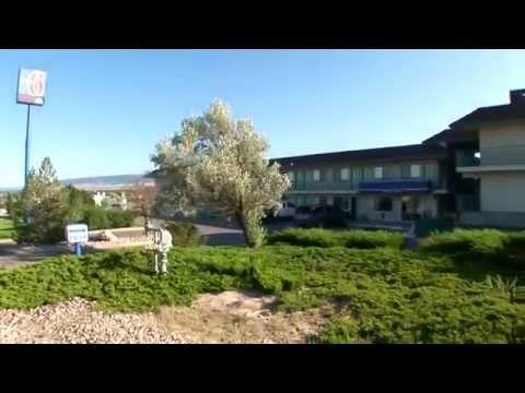 Motel 6 Casper Wyoming Video Tour Youtube