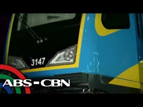 Business Nightly: China's Dalian trains pass DOTr's weight test
