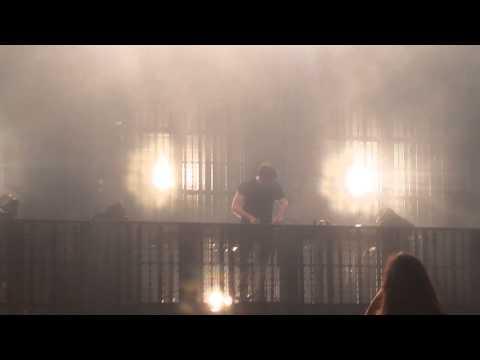 Hardwell & MartinGarrix - ID (Music Box)