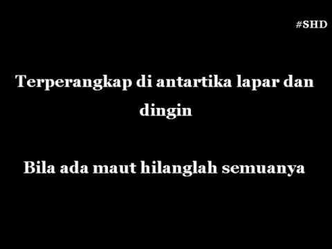 Akim and The Majistret - Lagu Untuk Laila (Lirik) | Single terbaru