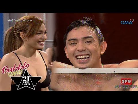 Bubble Gang: May galit si Andrea