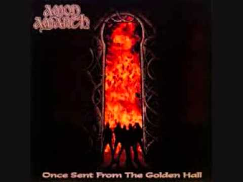 Amon amarth-Once sent from the golden hall  08