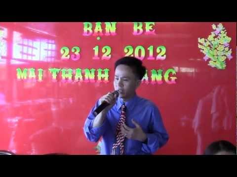 Quê Hương Bỏ Lại, Tân Cổ Giao Duyên, Thanh Giang