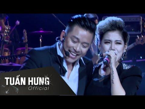 Liveshow Đam Mê (Phần 1)    Những ca khúc được yêu thích nhất   Tuấn Hưng, Yến Lê