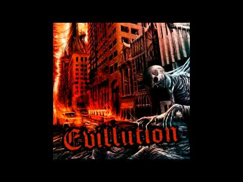 Evillution - Claustrophobia (Official)