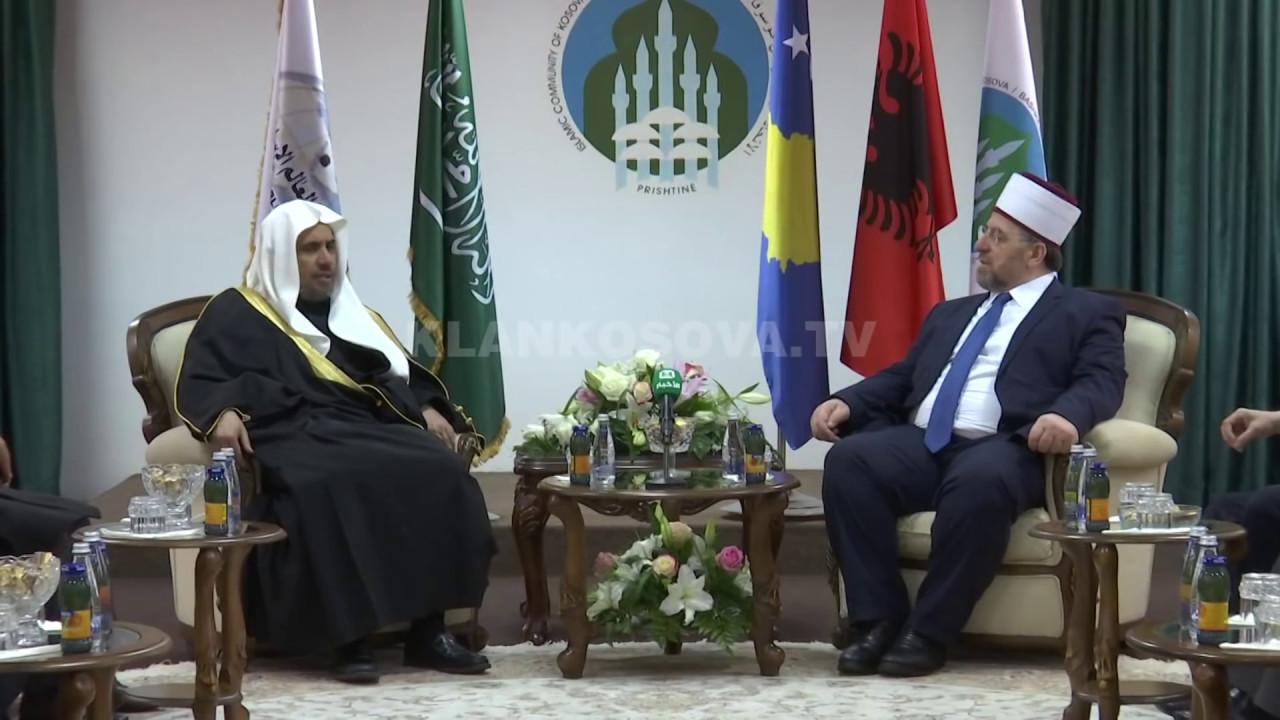 """Download """"Kosova shembull i Islamit"""" - 11.03.2017 - Klan Kosova"""