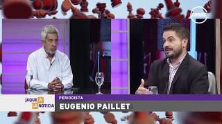 Eugenio Paillet | Periodista
