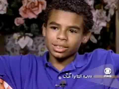 Michael Jackson's Nephews And Niece Talk - Part 1