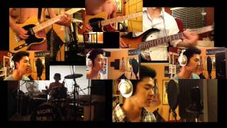 "Ryan Tsang - ""Found My Place"""