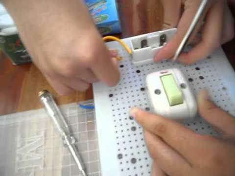 Thực hành Công Nghệ nhóm 4 - lớp 9/2 - THCS Lê Văn Tám
