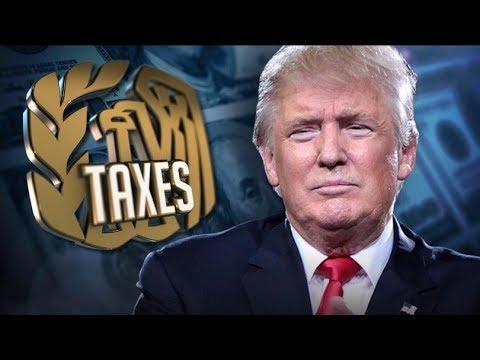 BREAKING NEWS: Senate vote and PASSES HISTORIC Tax reform Bill