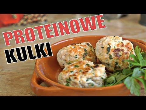 Dietetyczne Pulpety Z Kurczaka Fit Przepis 64 Youtube