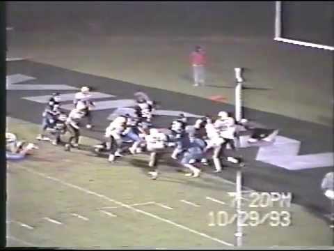 Airline High School Football 1993 Season Highlight Film
