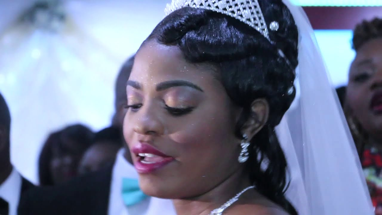 Download Wedding Party of Sedrick Dikala & la Blonde  full movie