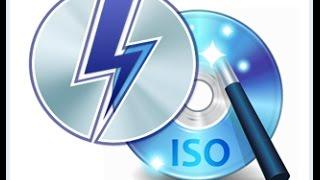 Как Пользоваться DAEMON TOOLS? Как смонтировать ISO образ?(Как Пользоваться DAEMON TOOLS или Как смонтировать ISO образ., 2015-07-22T12:26:37.000Z)