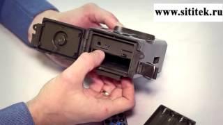 Обзор Автономной лесной камеры наблюдения Фотоловушки HuntS