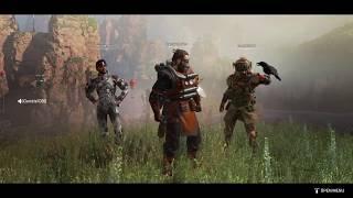 Bloodhound! - Best legend!? - Apex Legends WIN!