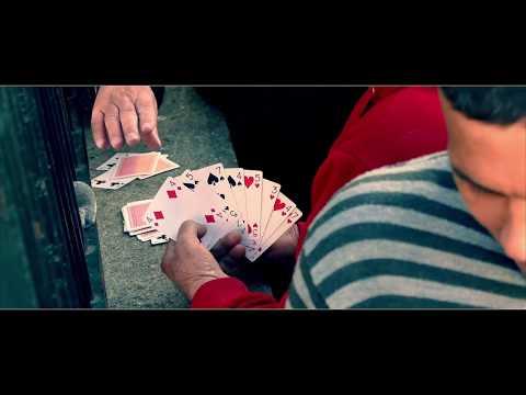 The Card Players - (Panasonic FZ1000)