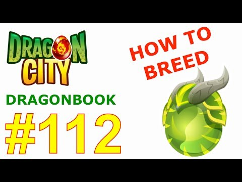 Dragonbook #112 | How To Breed Promethium Dragon [Legendary