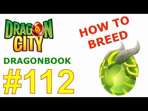 Dragonbook #112 | How To Breed Promethium Dragon [Legendary Breeding Dragon]