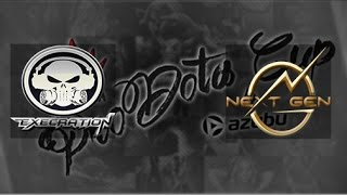 Execration vs Next Gen Game 2 - Quarterfinals bo3 - ProDotA Cup Southeast Asia 6