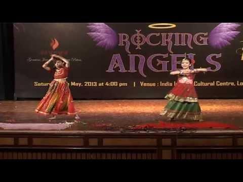 khudaya khair-Tara Shastri Dance Academy...