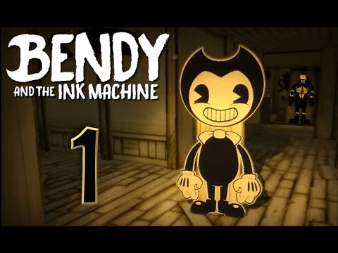 [Full Download] If Mickey Mouse Was A Demon Bendy And The ...