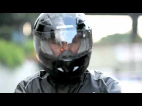 Honda New Vario 125 Ultimate Journey Day 1 ( START )