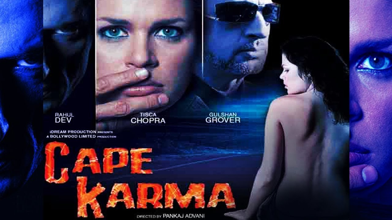 Cape Karma - Full Movie | Rahul Dev, Gulshan Grover, Tisca Chopra, Audrie Woodhouse