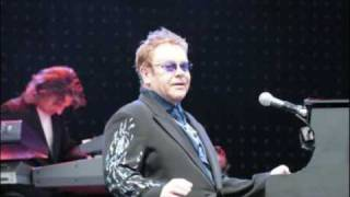 Elton John - Ballad Of The Boy In The Red Shoes (Live BBC Radio 2 Concert 8/9/01)