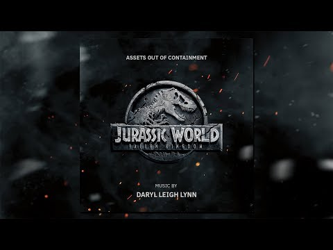 Jurassic World: Fallen Kingdom | Assets Out of Containment | Epic Orchestral Trailer Music