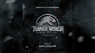 Jurassic World Fallen Kingdom | Epic Orchestral Trailer Music