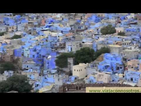 La India, Mandawa, Bikaner, Jaisalmer, Rajasthan