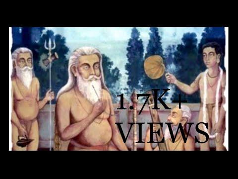 Re Man (Sant Oughad Kinaram baba) song no. 3