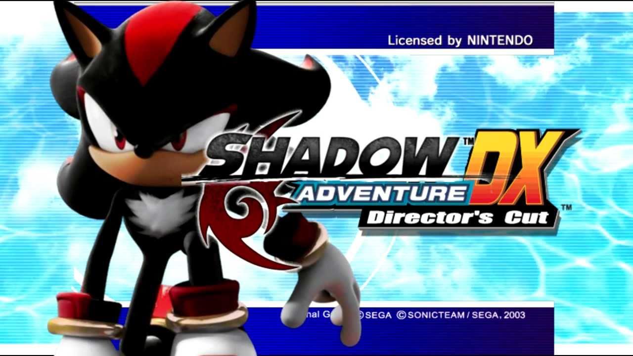 Sonic adventure dx моды скачать