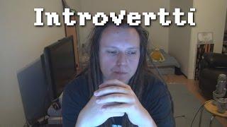 Himzvlogz #200 - En ole seonnut, olen introvertti